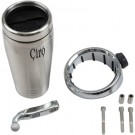 Perch Mount Cup Holder with Cup - By Ciro