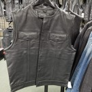 Size 46 Club Style Vest by First Manufacturing - FIM640 - CLEARANCE