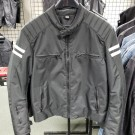 Size 44 Textile Jacket with Removable Liner - CLEARANCE