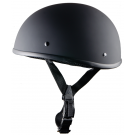 Smallest DOT Helmet - NO MORE MUSHROOM HEAD!