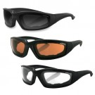 Bobster Foamerz 2 Sunglasses