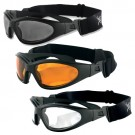 Bobster GXR Anti-fog Sunglasses / Goggles