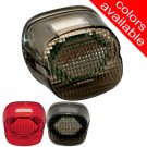 Custom Dynamics Laydown Taillight for Harley Davidsons
