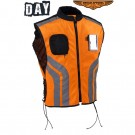 Lightweight Reflective Vest - MV8003-CC